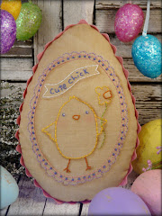 Cute Easter Chick