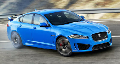 Jaguar XFR-S - coches y motos 10