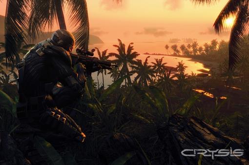 Crysis PC Free Download Screenshot 1