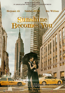 DOWNLOAD FILM SUNSHINE BECOMES YOU (2015) - [MOVINDO21]