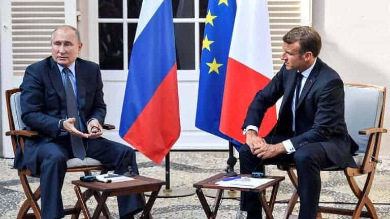 بوتين-ماكرون-رفض-روسيا-الاتهامات-الموجهة-قضية-نافالني