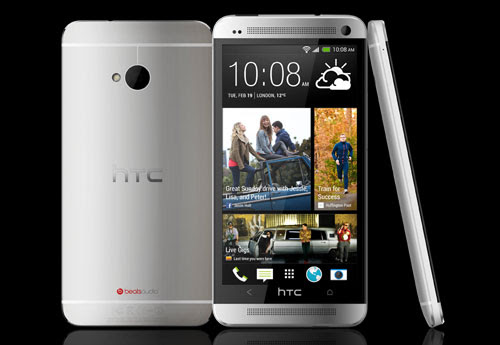 HTC One Features