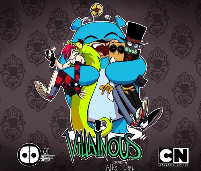 [Imagen: villanous-poster-1.jpg]