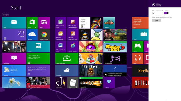 Tutorial Menggunakan Windows 8 | 50 Tips dan Trik Penggunaan Windows 8 - Bagian 2
