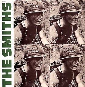 Los mejores discos de 1985 - THE SMITHS - Meat is murder