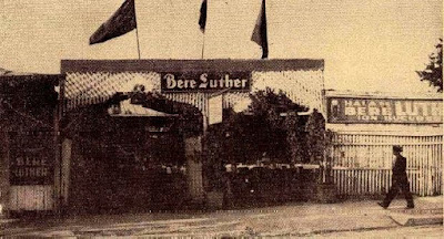 Bere Luther