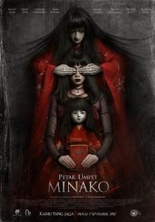 Sinopsis Film PETAK UMPET MINAKO (Movie - 2017)