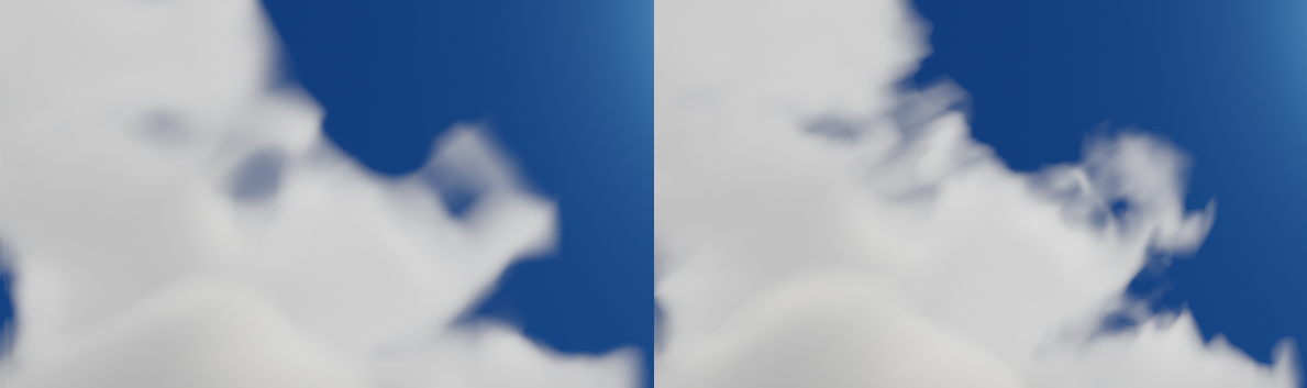 bitsquid: development blog: Volumetric Clouds