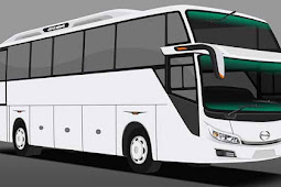 Daftar Harga Sewa Bus Pariwisata di Malang Murah 2018