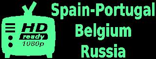 Spain Movistar PT TVCINE Russia Belgium M3U Links