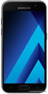 Hard Reset Samsung Galaxy A3 (2017) Ke Setelan Pabrik