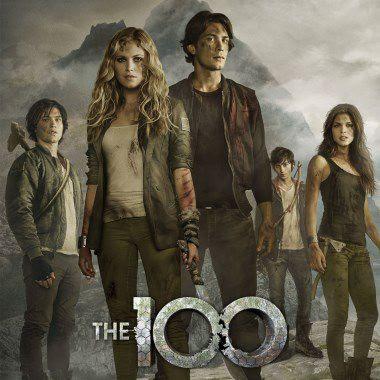 Fantastycznie zaserialowana #1: The 100