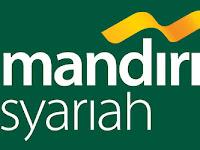 Lowongan Kerja Bank Syariah Mandiri Juli 2016