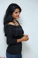 Deepthi Shetty looks super cute in off shoulder top and jeans ~  Exclusive 108.JPG