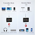 How to connect Bluetooth Wireless Headphones to any TV(without Bluetooth T.V)