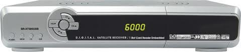 flash starsat sr-x7300 usb