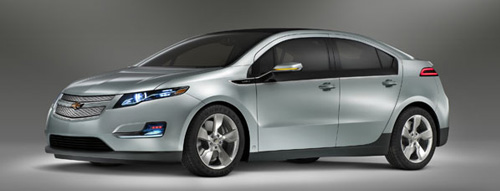 Subsidy For Chevy Volt Keeps Growing