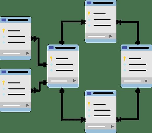 Cara Membuat Database Data Relasional Dengan Ms Access