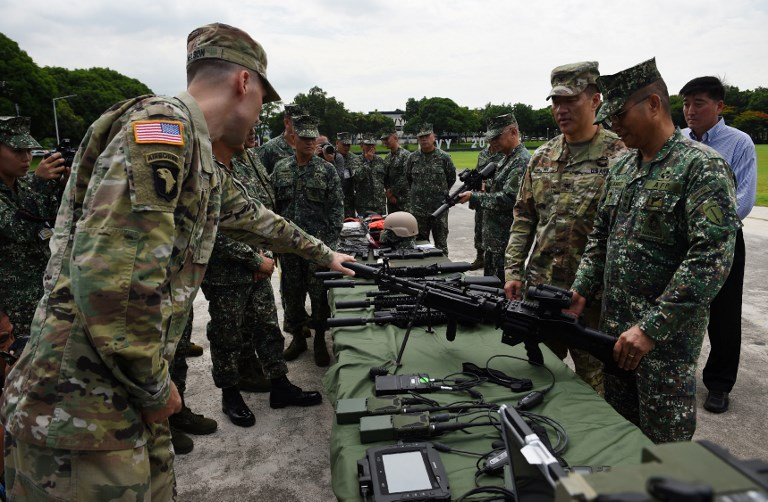 Alt Thai News Network ATNN : US to Fight US-Saudi Sponsored