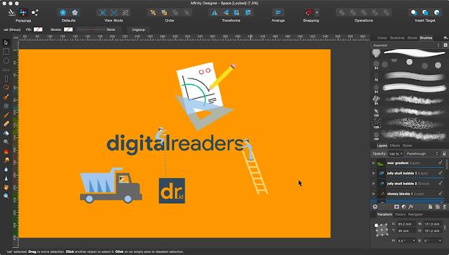 software desain grafis, software desain grafis terbaik, software desain grafis profesional