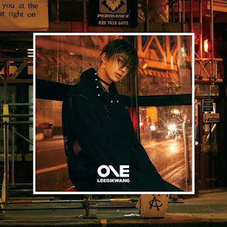 Lee Gikwang – What You Like