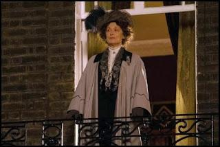 Meryl Streep en Sufragistas (Sarah Gavron, 2015)