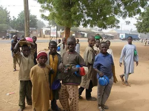 About 76% of children in Zamfara do not attend school – Group