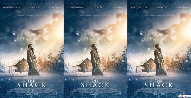 """Adaptação do livro """"A Cabana"""" ganha seu primeiro trailer"""