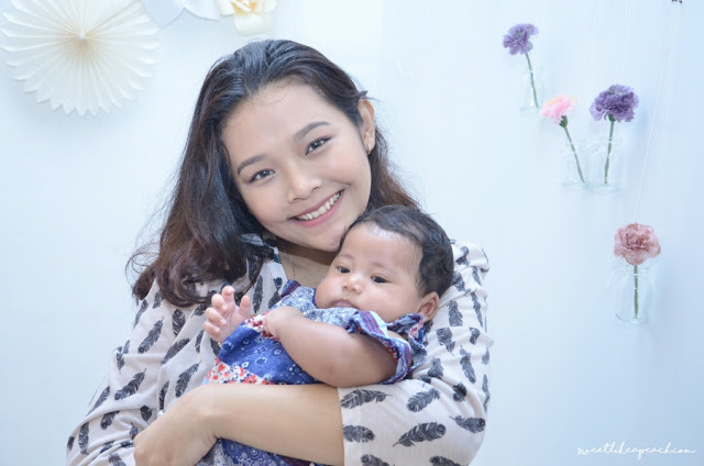 beauty and baby blogger indonesia