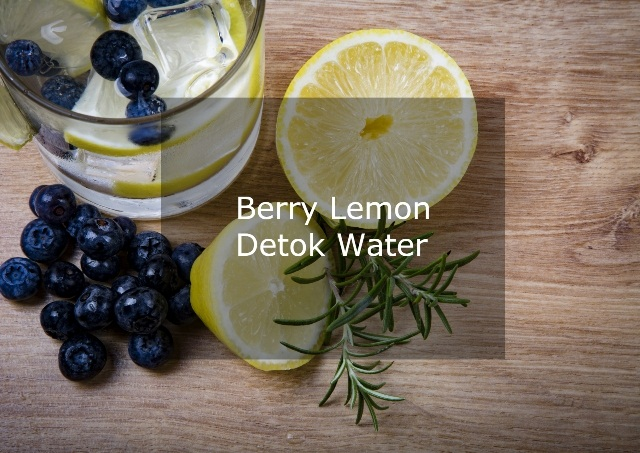 Detox Drinks Made Safe and Simple for Helping Diet