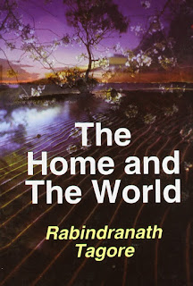 The Home and the World by Rabindranath Tagore Download Free Ebook