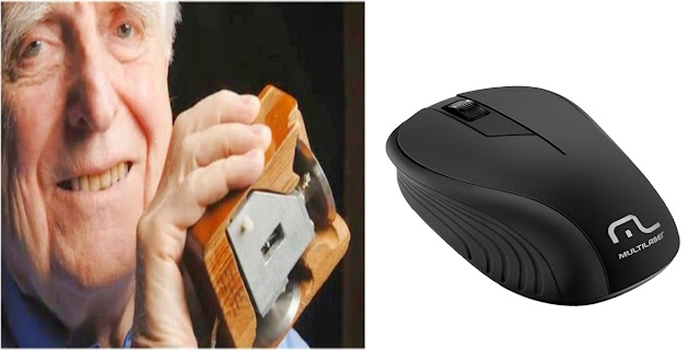 4 - A primeira  versão dos equipamentos que você mais usa atualmente