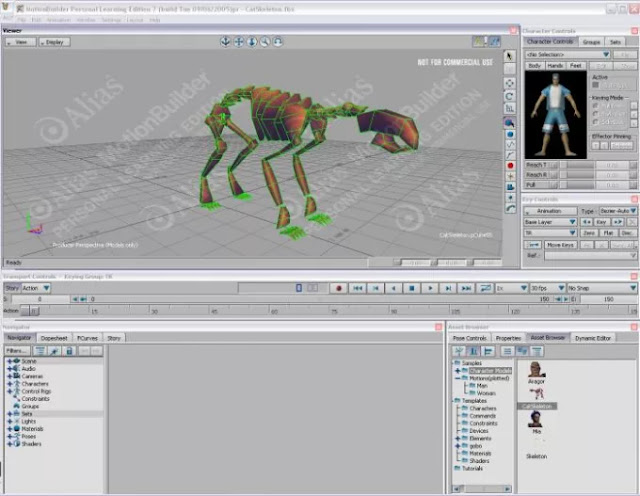 Top 10 Best Animation Software for Windows
