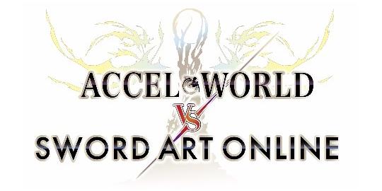 Accel World vs Sword Art Online, Actu Jeux Vidéo, Bandai Namco Games, PC, Steam, Jeux Vidéo,
