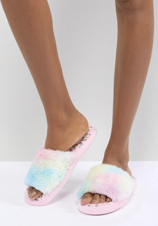 asos Unicorn Slippers