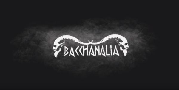 "BACCHANALIA: Δείτε το νέο τους video για το κομμάτι ""My Own Nemesis"""