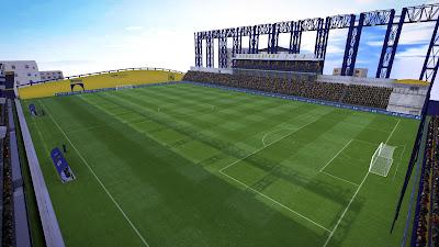 Panaitolikos Stadium