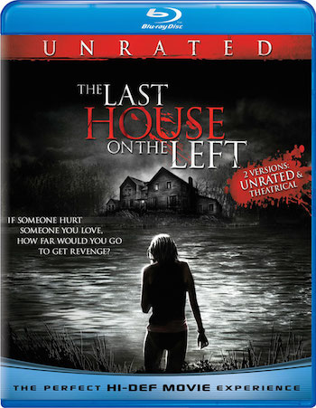 The Last House on the Left 2009 Dual Audio Bluray Download