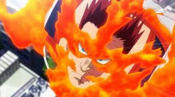 Boku no Hero Academia Season 5 Episode 17