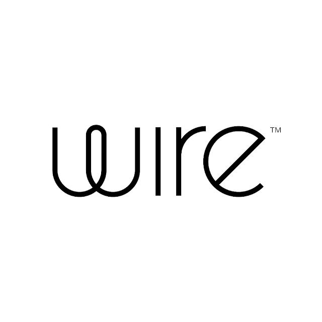 Wire aplikacija