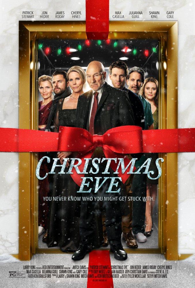 Natal Ás Escuras – Dublado – HD 720p