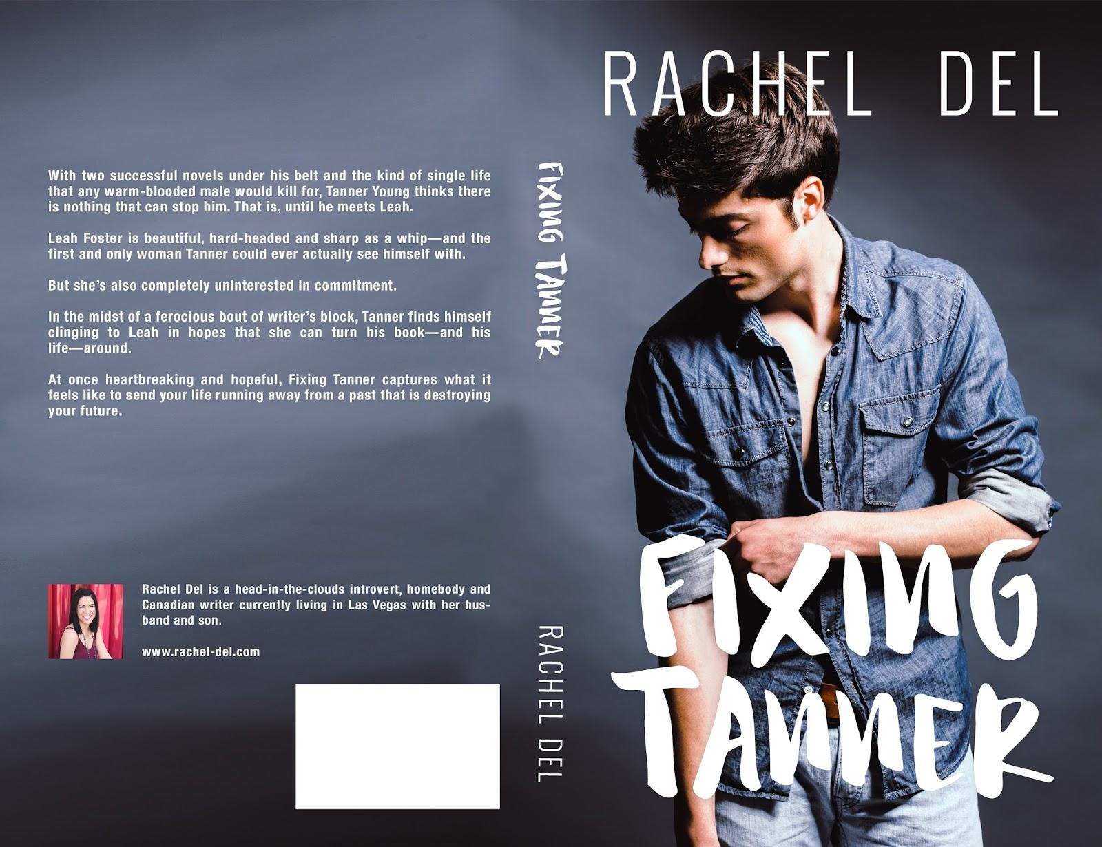 Fixing Tanner by Rachel Del