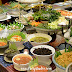 Promosi Bufet Ramadhan Restoran Rebung Chef Ismail 2018