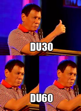 duterte it's philippine presidential election 2016 again ~ memized