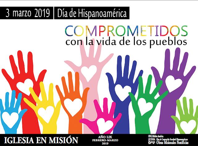 Día de Hispanoamérica 2019