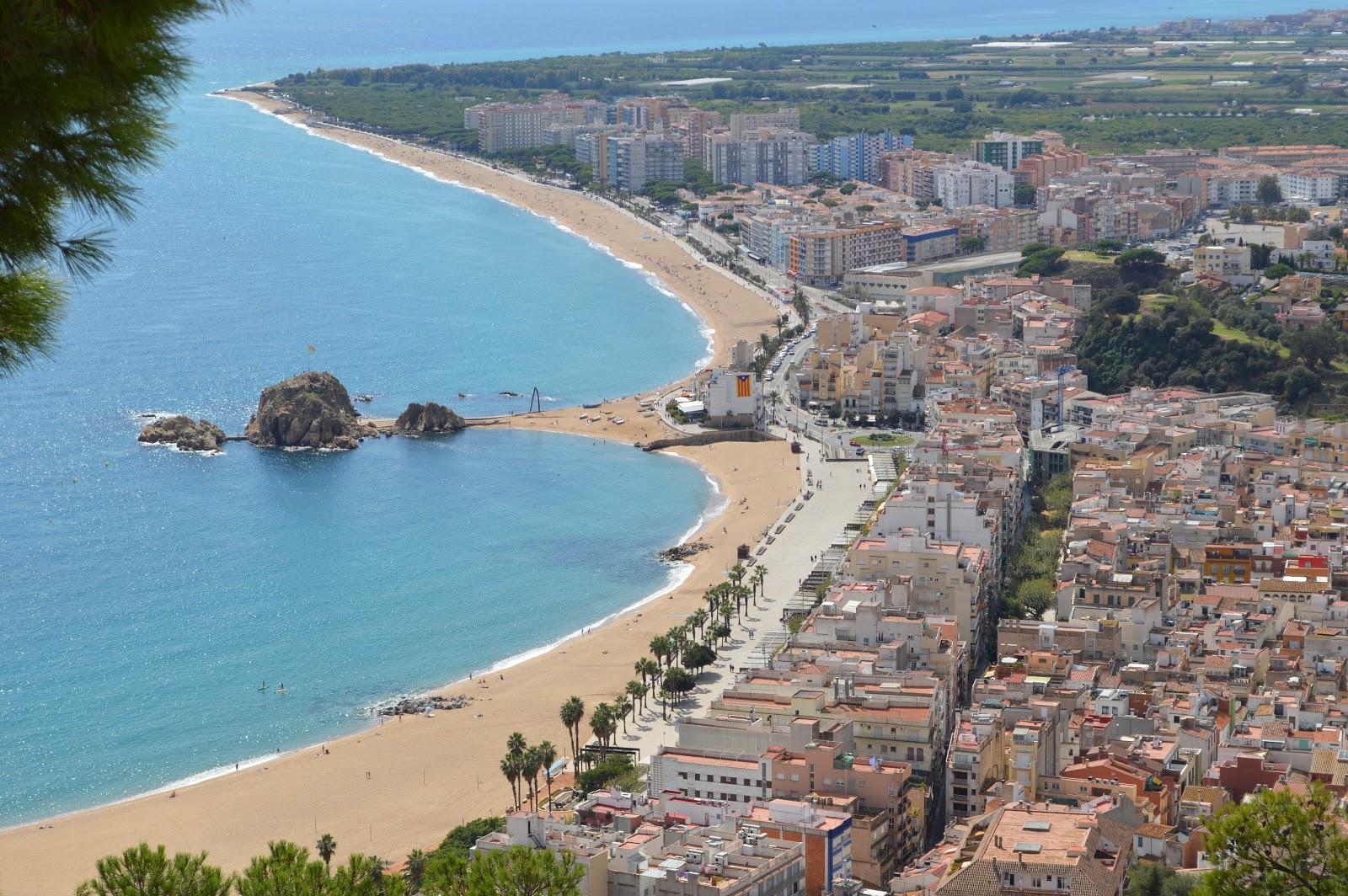 Seriale dookoła świata - Hiszpania