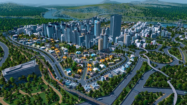 Cities Skylines Deluxe Edition Download Photo
