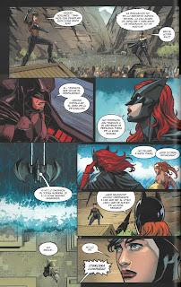 """Comic: Review de """"Injustice: Gods Among Us, Año cuatro, vol 2"""" de Brian Buccellato - ECC Ediciones"""