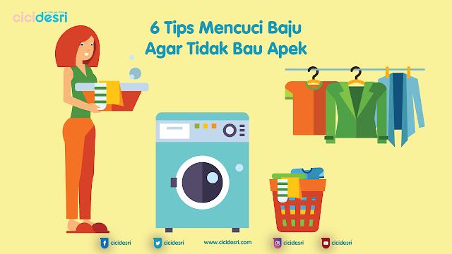 menghilangkan bau apek pada baju, tips mencuci saat musim hujan, tips menghilangkan bau apek pada baju, mesin cuci, musim hujan