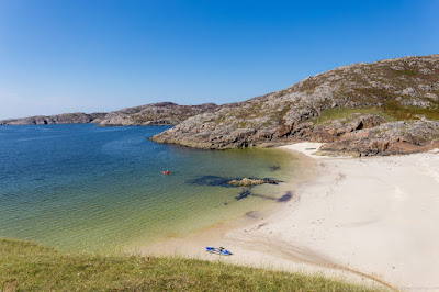 Achmelvich Bay Scotland_by_Laurence Norah-3